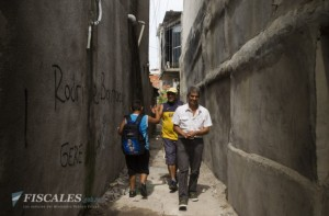 El drama de una misionera reflejado por la Agencia Territorial de Acceso a la Justicia