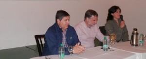 Especialistas y emprendedores debatieron sobre el ecoturismo