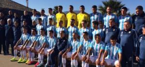 Aliento desde toda América: la Selección Argentina tiene apoyo hasta desde Hollywood