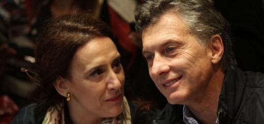 Gabriela Michetti acompañará a Mauricio Macri en la fórmula presidencial del PRO