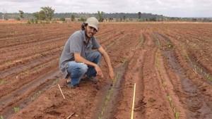 Liberaron al ingeniero agrónomo argentino secuestrado en Nigeria