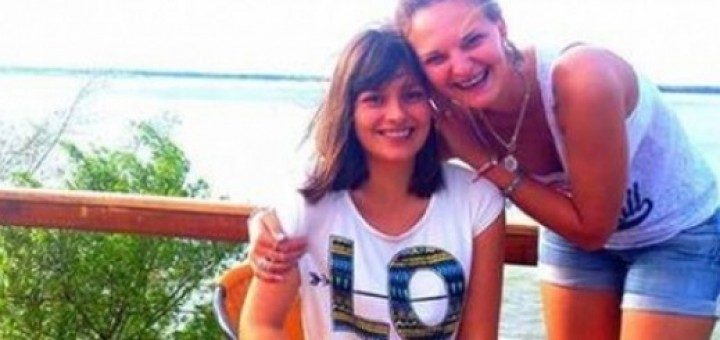 Yamila Marczewski, la de Romina Szidloski fueron asesinadas a plena luz del día.