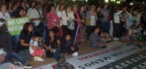 #NiUnaMenos: El año 2014 dejó 37 femicidios en el NEA