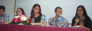 Presentaron el 1º Congreso nacional de Estudiantes de Genética