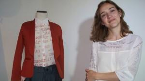 Cuadros con mucho colorido, moda misionera y Horacio Quiroga en la muestra inaugurada anoche en el Museo Yaparí