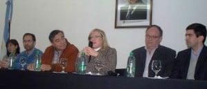 Enargas presentó el estudio del impacto ambiental del Gasoducto en Misiones