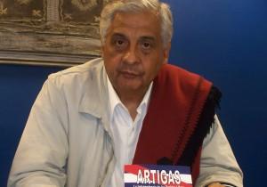 """Historiador de Salta presentará su libro sobre """"Artigas y la independencia de los Pueblos libres"""""""