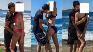 Se hacía pasar por agente para manosear a modelos y lo escracharon por Facebook
