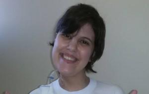 Stefanía Vier se recupera y saldría de alta en una semana