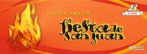 Mañana festejos varios en vísperas de San Juan