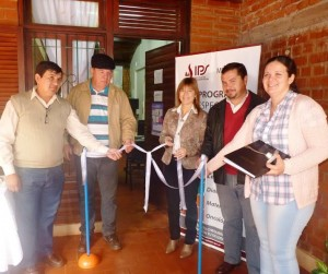 El IPS amplió sus servicios en Ruiz de Montoya