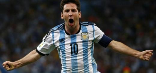 """Un video explica por qué Messi no es """"pecho frío"""""""
