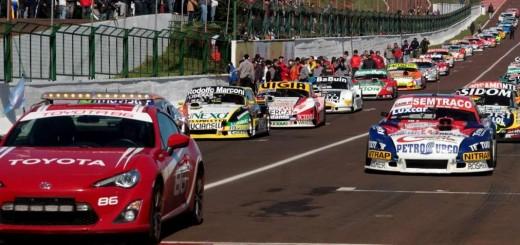 Posadas recibe esta semana al Turismo Carretera con los mejores pilotos del país; cómo conseguir entradas