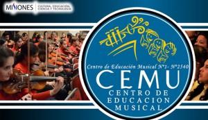 Empresas misioneras donarán instrumentos musicales al Cemu