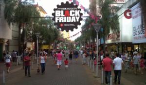 Entre el 14 y 15 de agosto se realizará la 5° edición del Black Friday en Posadas