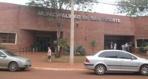San Vicente intensifica controles viales para evitar accidentes fatales