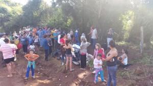 Acusaron al diputado Bárbaro de promover usurpaciones en Andresito