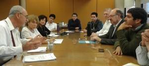 Construyen un modelo de gobernanza multinivel en la Región Trinacional de las Misiones