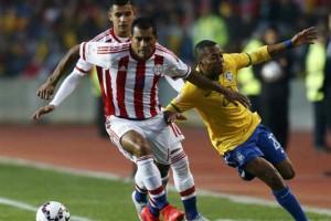 Paraguay eliminó a Brasil por penales y ahora jugará nuevamente con Argentina