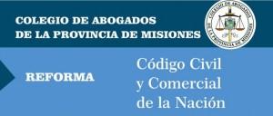 Disertarán sobre la incidencia del nuevo Código CyC sobre el Registro Público de Comercio