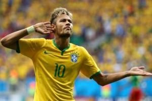 Brasil inicia su camino en la Copa ante Perú