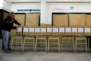 En las PASO de Agosto se podrá optar entre 13 fórmulas presidenciales