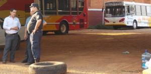 Prisión preventiva para los seis imputados por el asalto a la sede Iguazú de Río Uruguay