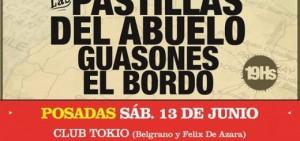 """Misiones On Line sortea entradas para el festival """"Rock al Norte"""" en Posadas"""