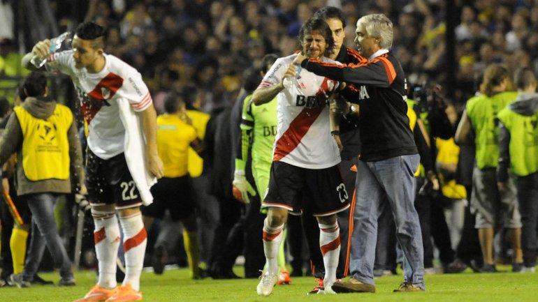 Escuchas reveladoras: demuestran que los disturbios en el clásico de la Libertadores fueron planificados