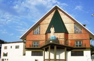 Francisco en Paraguay: Peregrinos de las iglesias Cristo Rey, Espíritu Santo y Stella Maris también peregrinarán hasta Asunción