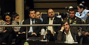 Se presentó en la Cámara de Diputados el Proyecto de Ley de Caja Previsional para Abogados