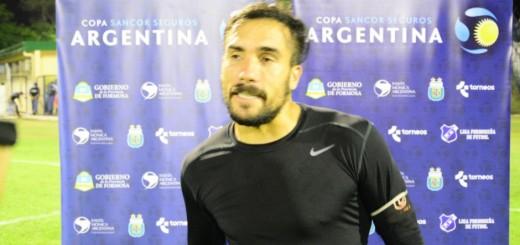 "Medina: ""Tenemos que pensar sólo en Argentinos, no podemos pensar en un hipotético partido con Boca"""