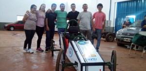"""Escuelas técnicas misioneras participarán de """"Desafío Eco"""""""