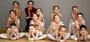 Convocan a bailarines para integrar el Ballet del Centro del Conocimiento