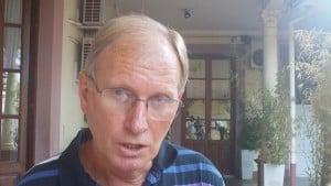 Intrusión en Andresito: el intendente Beck denunció que lo amenazaron de muerte