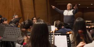 Gran homenaje musical a Andresito en el Teatro Lírico