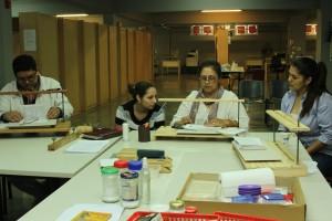 Bibliotecarios de Asunción se capacitan en el Parque del Conocimiento