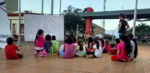 El sábado 13 se realizarán los Talleres de Cine Club para niños en Oberá