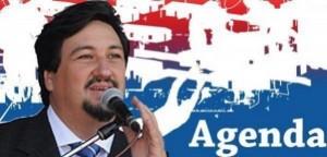 Closs presidirá el acto por el Día de la Bandera en Candelaria e inaugurará comisaría en Santo Pipó