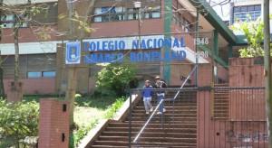Estudiante atacó a golpes a su compañera de curso en Oberá