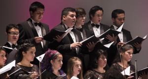 El maestro Damián Sánchez viene a Misiones para dirigir presentaciones del Coro Estable