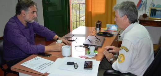 Buscan realizar en Cataratas, la Feria de Aves de Sudamérica del año próximo