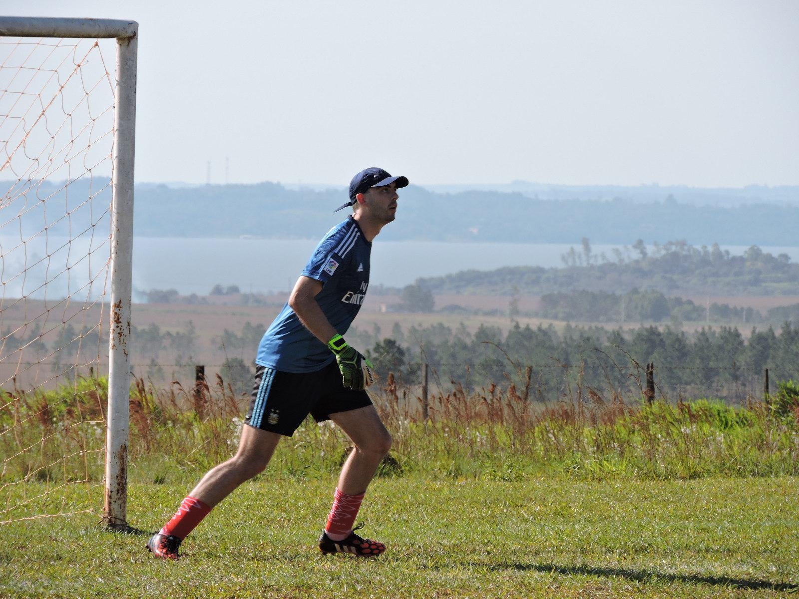 Solo algunos profesionales jugarán el Torneo de los Inter, este sábado