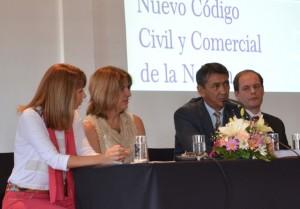 Capacitan sobre el nuevo código Civil y Comercial de la Nación