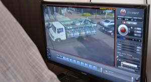 Instalan cámaras de seguridad en Montecarlo