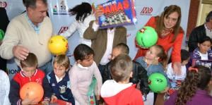 Relanzan Porvenir NEA, la alianza público-privada para combatir la deserción escolar y erradicar el trabajo infantil en Misiones