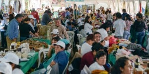 Ferias Francas: cerró con éxito el encuentro nacional