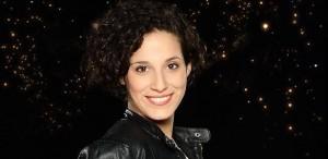 """La estrella de """"Elegidos"""" Diana Amarilla se presentará el sábado en el cuarto tramo de la Costanera"""