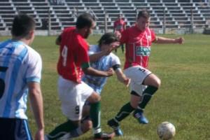 Federal B: Jorge Gibson Brown ganó 2 a 1 a Sportivo de Chaco y vuelve a la cima de la zona