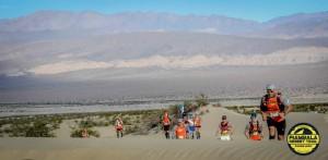 Ultramaratón Fiambalá: atletas misioneros vivieron la experiencia de una de las carreras de aventuras más exigentes del calendario